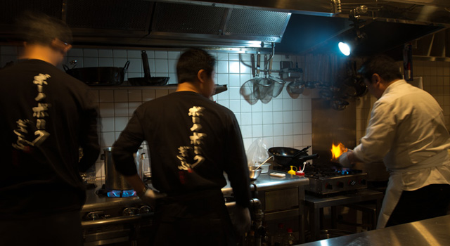 ご宴会コース料理