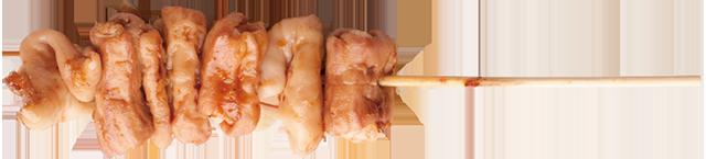 シロ(大腸・小腸)