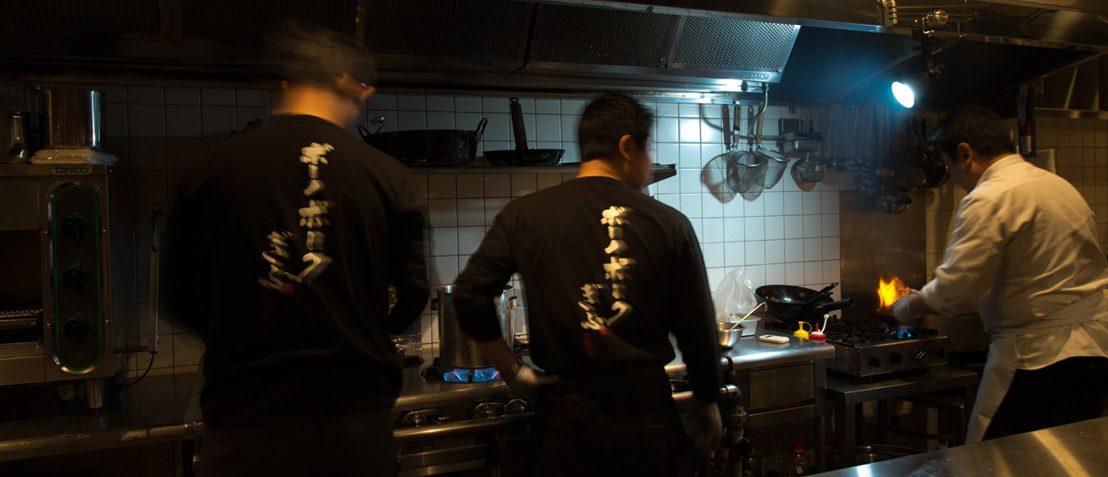 東京豚道宴会コース料理