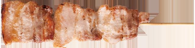バラ(三枚肉)